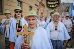 catholic_procession Radio Liberty